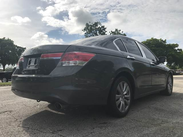 2011 Honda Accord for sale at Cars 4 You in Hollywood FL