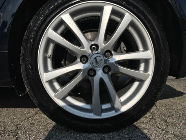 2008 Lexus IS 250 for sale at Cars 4 You in Hollywood FL