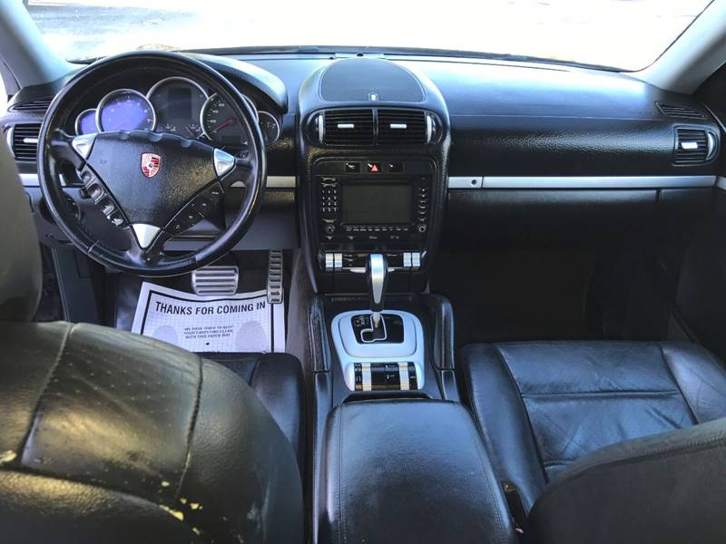 2004 Porsche Cayenne for sale at Cars 4 You in Hollywood FL