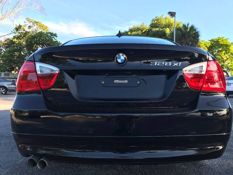 2007 BMW 3 Series for sale at Cars 4 You in Hollywood FL