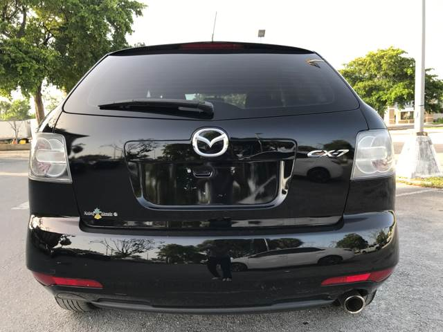 2010 Mazda CX-7 for sale at Cars 4 You in Hollywood FL