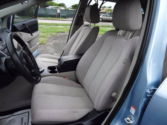 2007 Mazda CX-7 for sale at Cars 4 You in Hollywood FL
