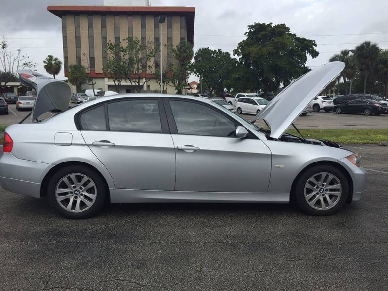 2006 BMW 3 Series for sale at Cars 4 You in Hollywood FL