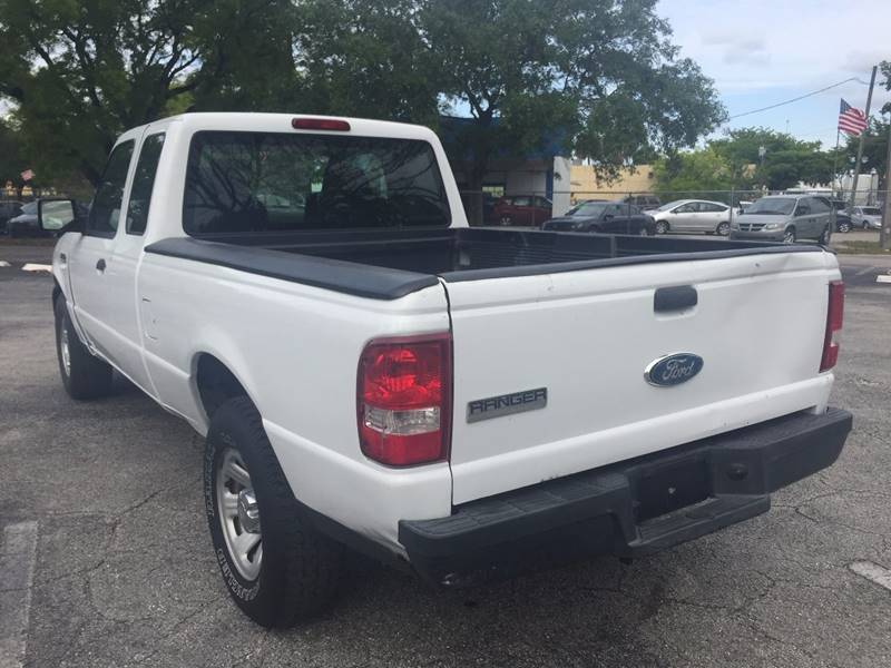 2007 Ford Ranger for sale at Cars 4 You in Hollywood FL