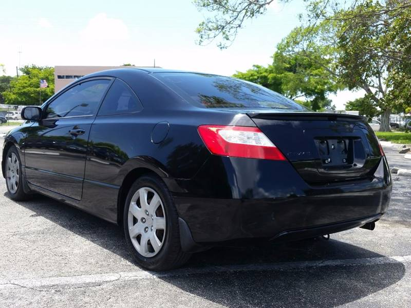 2006 Honda Civic for sale at Cars 4 You in Hollywood FL