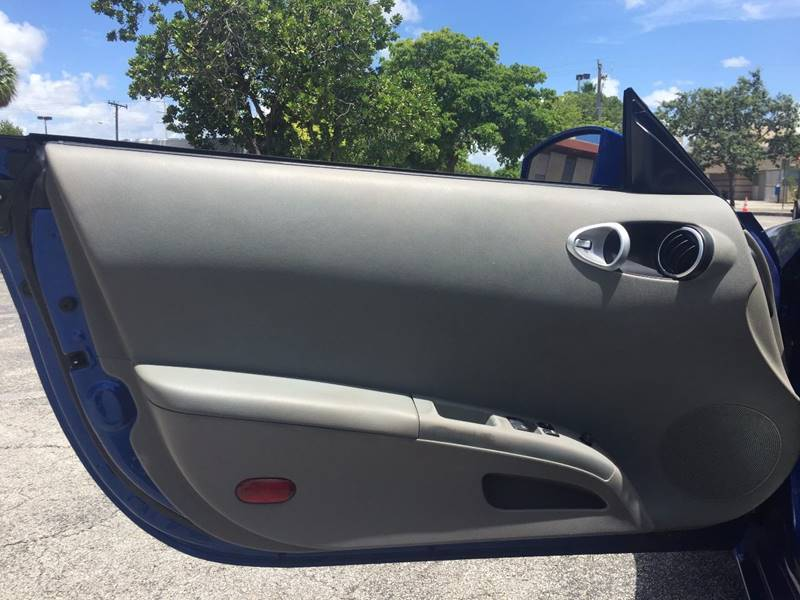 2005 Nissan 350Z for sale at Cars 4 You in Hollywood FL