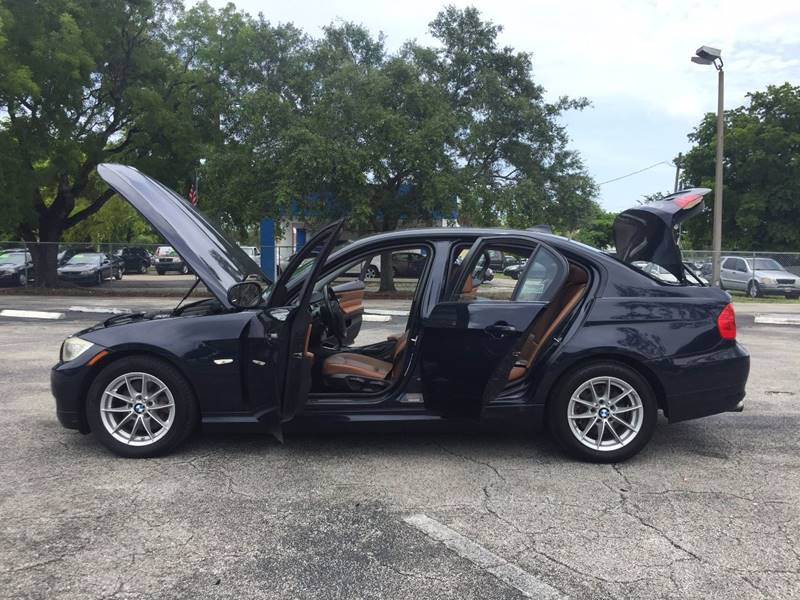 2010 BMW 3 Series for sale at Cars 4 You in Hollywood FL