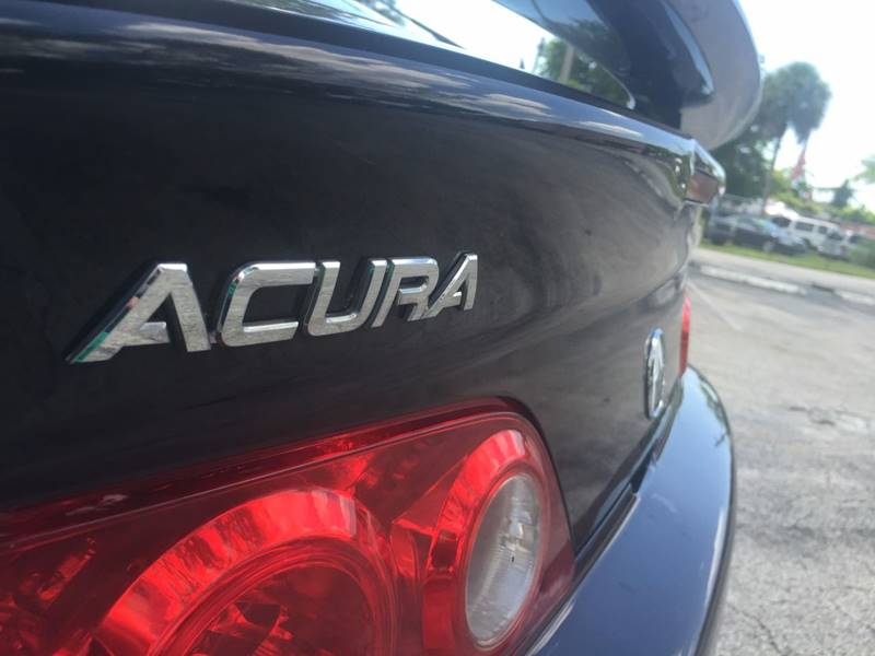2005 Acura RSX for sale at Cars 4 You in Hollywood FL