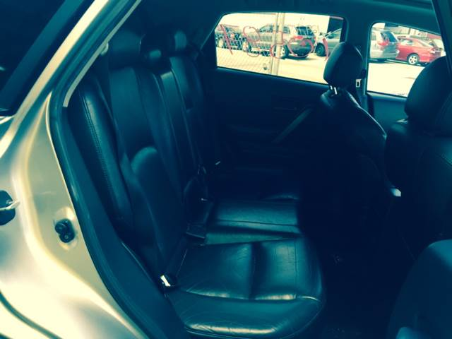 2004 Infiniti FX35 for sale at Cars 4 You in Hollywood FL