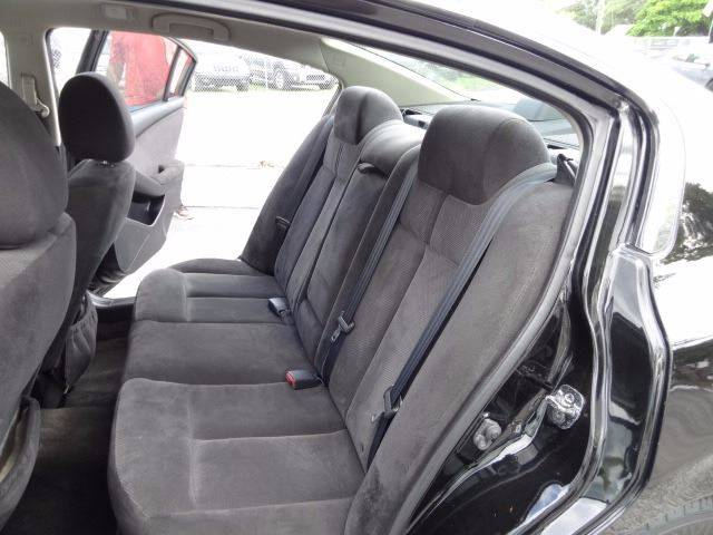 2008 Nissan Altima for sale at Cars 4 You in Hollywood FL