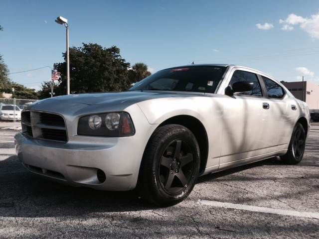 2009 dodge charger se in hollywood fl cars 4 you. Black Bedroom Furniture Sets. Home Design Ideas