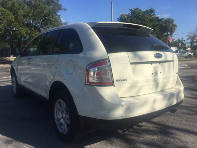 2007 Ford Edge for sale at Cars 4 You in Hollywood FL
