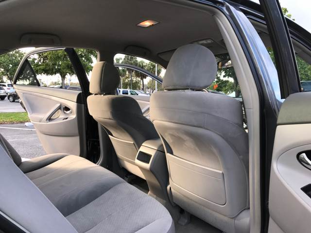 2007 Toyota Camry for sale at Cars 4 You in Hollywood FL
