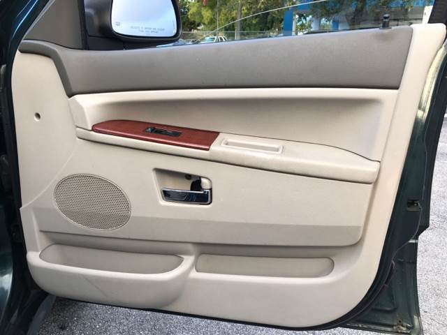 2005 Jeep Grand Cherokee for sale at Cars 4 You in Hollywood FL