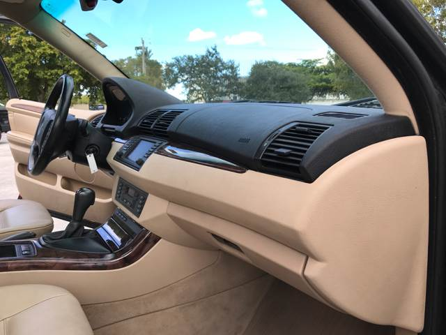2005 BMW X5 for sale at Cars 4 You in Hollywood FL