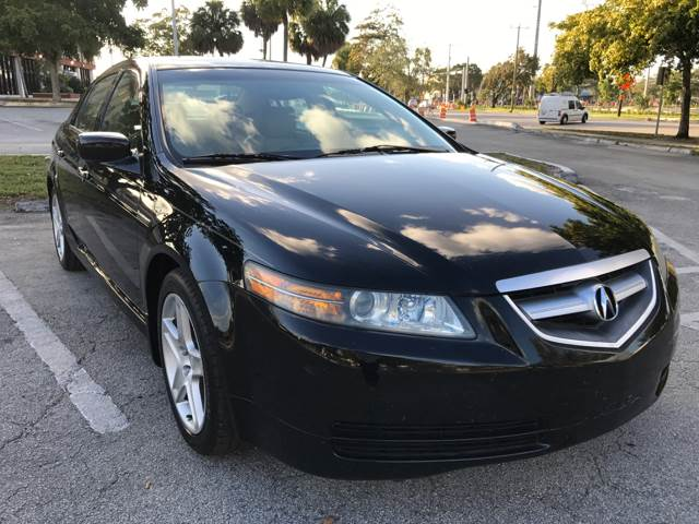 Acura TL In Hollywood FL Cars You - Acura 2004 tl price