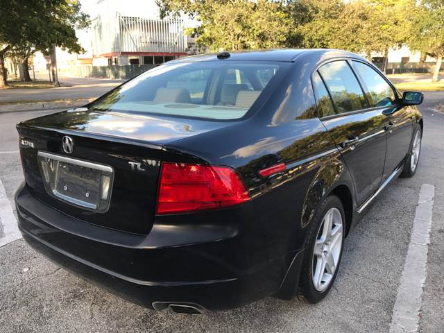 2004 Acura TL for sale at Cars 4 You in Hollywood FL