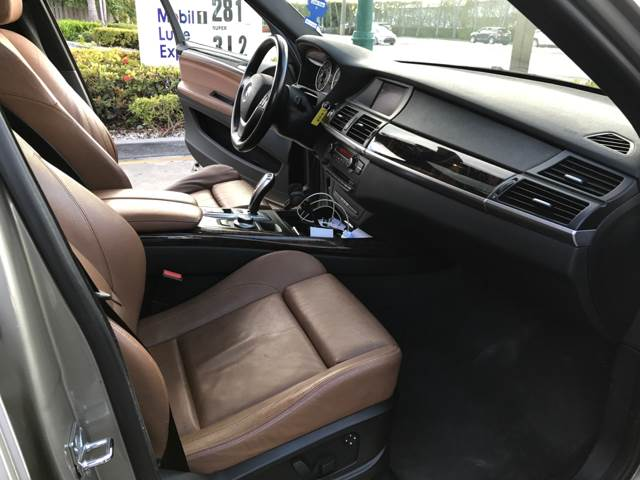 2009 BMW X5 for sale at Cars 4 You in Hollywood FL