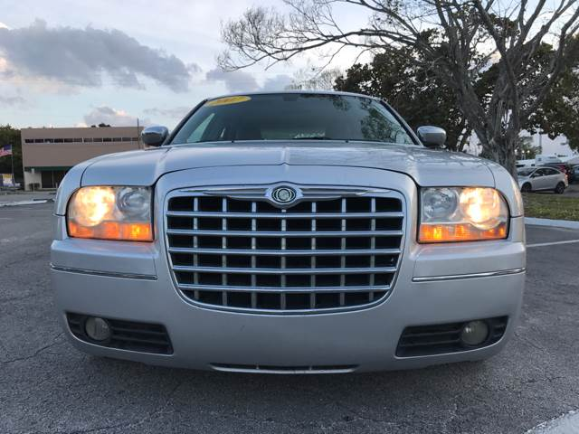 2007 Chrysler 300 for sale at Cars 4 You in Hollywood FL