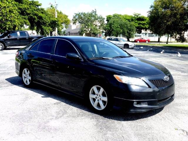 2009 Toyota Camry for sale at Cars 4 You in Hollywood FL