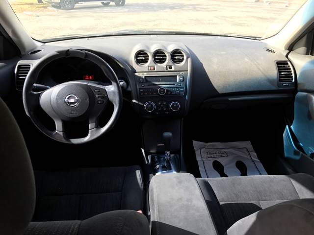 2011 Nissan Altima for sale at Cars 4 You in Hollywood FL