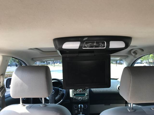 2008 Nissan Rogue for sale at Cars 4 You in Hollywood FL