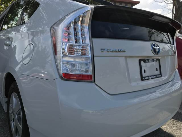 2010 Toyota Prius for sale at Cars 4 You in Hollywood FL