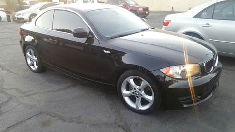 2011 BMW 1 Series for sale in Chino, CA