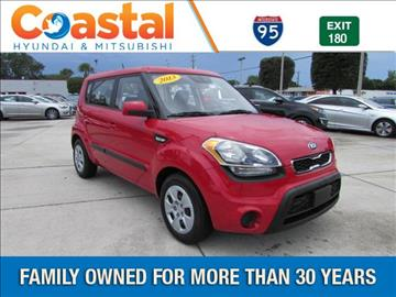 2013 Kia Soul for sale in Cocoa, FL