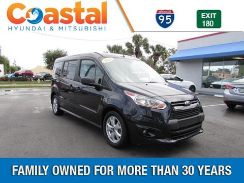 2014 Ford Transit Connect Wagon for sale in Cocoa, FL