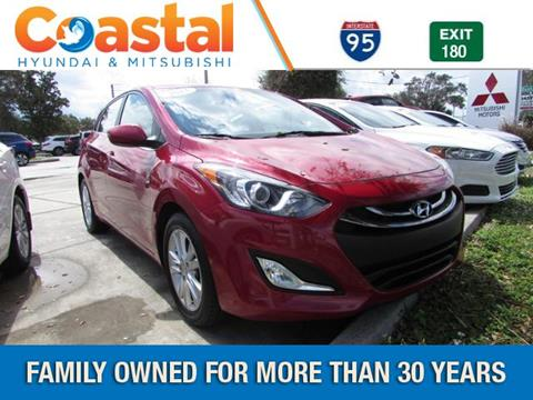 2015 Hyundai Elantra GT for sale in Cocoa, FL