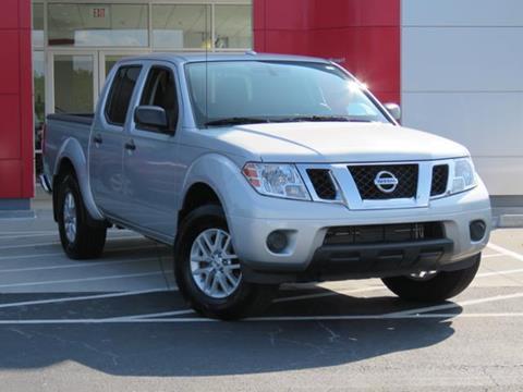 2016 Nissan Frontier for sale in Salisbury, NC