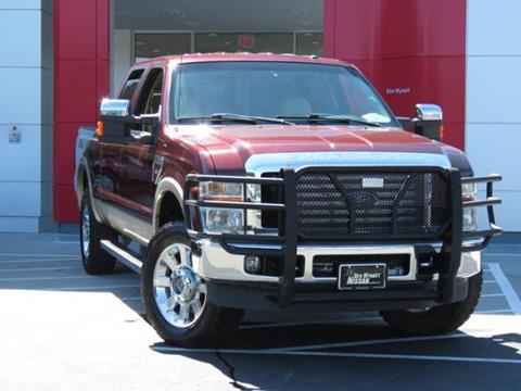 2010 Ford F-250 Super Duty for sale in Salisbury, NC