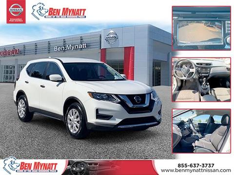 2018 Nissan Rogue for sale in Salisbury, NC
