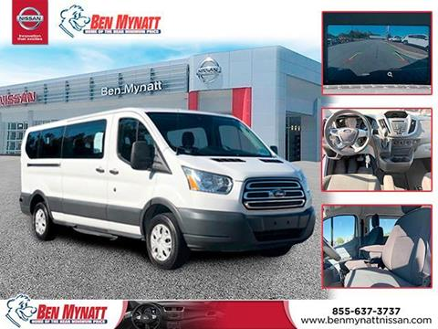 2017 Ford Transit Passenger for sale in Salisbury, NC