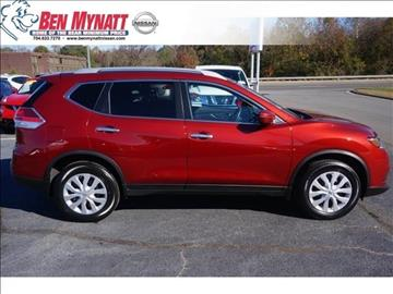 2016 Nissan Rogue for sale in Salisbury, NC