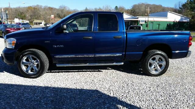 2008 Dodge Ram Pickup 1500 for sale at AM Automotive in Erin TN