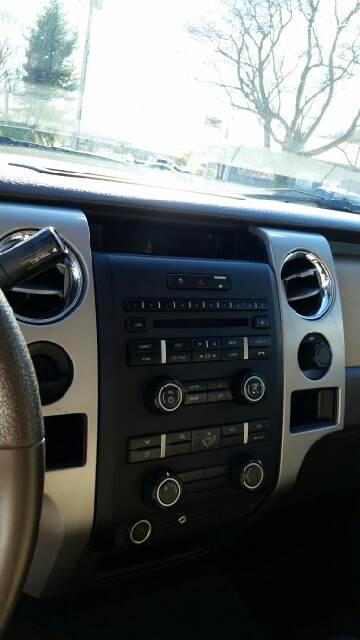 2010 Ford F-150 4x2 XLT 4dr SuperCab Styleside 6.5 ft. SB - Erin TN