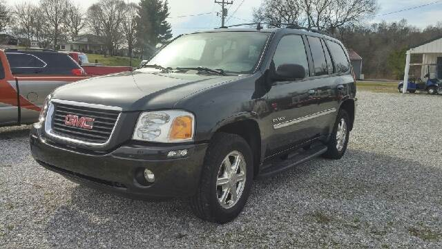 2006 GMC Envoy for sale at AM Automotive in Erin TN