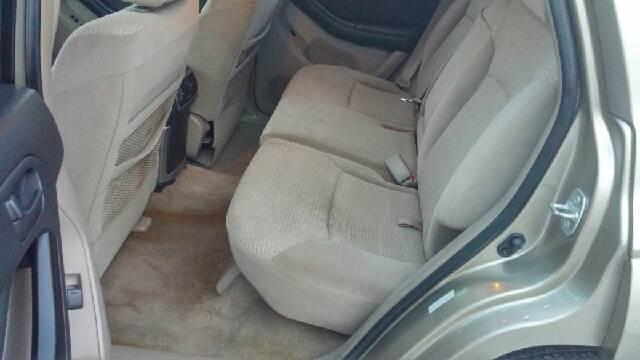 2005 Toyota 4Runner SR5 4WD 4dr SUV - Erin TN