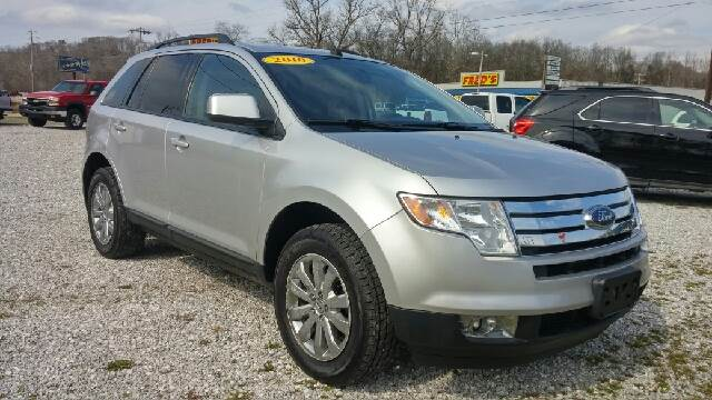 2010 Ford Edge for sale at AM Automotive in Erin TN