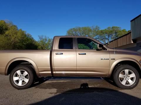 2010 Dodge Ram Pickup 1500 for sale in Erin, TN