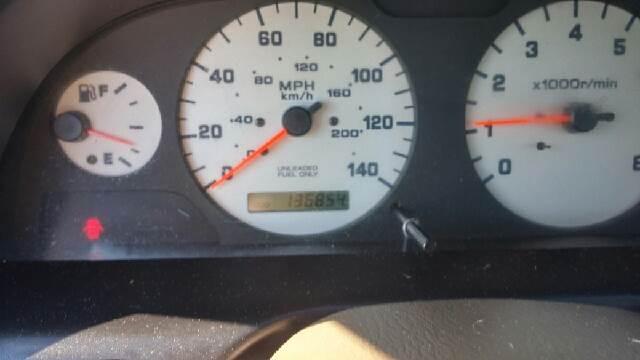 2000 Nissan Altima SE 4dr Sedan - Erin TN
