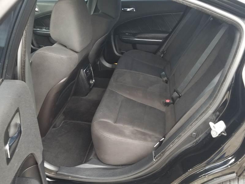 2013 Dodge Charger R/T 4dr Sedan - Erin TN