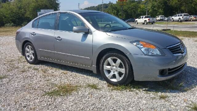 2009 Nissan Altima 2.5 SL 4dr Sedan - Erin TN