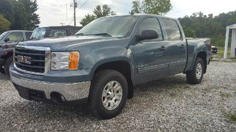 2008 GMC Sierra 1500 for sale at AM Automotive in Erin TN