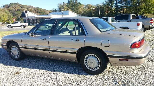 1999 Buick LeSabre for sale at AM Automotive in Erin TN