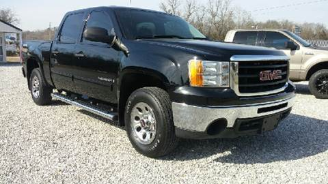 2009 GMC Sierra 1500 for sale at AM Automotive in Erin TN