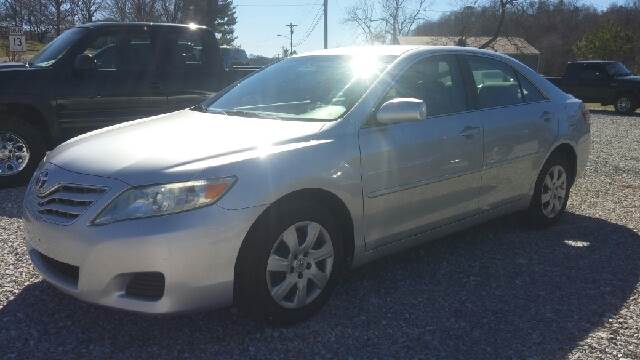 2011 Toyota Camry for sale at AM Automotive in Erin TN