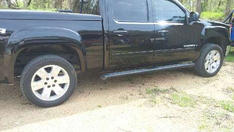 2007 GMC Sierra 1500 for sale at AM Automotive in Erin TN
